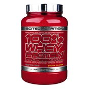 SCITEC NUTRITION proteini 100% Whey Protein Professional, 0,92kg