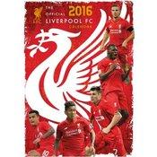 Liverpool kalendar 2016