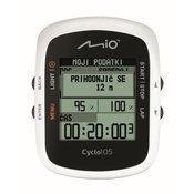 MIO navigacijska naprava Cyclo 105 HC