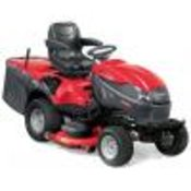 CASTELGARDEN vrtni traktor KS XHX240E/4WD