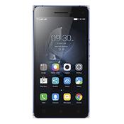 LENOVO GSM telefon Vibe C (A2020), (Dual SIM), črn