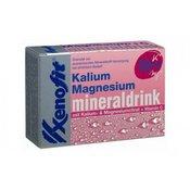 Xenofit Kalium, Magnesium+C Vreekice 20x