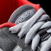 Adidas Courtset W, ženske patike za slobodno vreme, siva