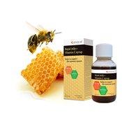 Royal Jelly + Vitamin C syrup
