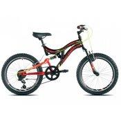 Capriolo bicikl MTB CTX 200 20