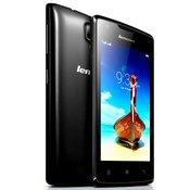 LENOVO smartphone A1000, crni