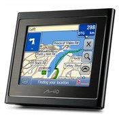 MIO navigacija MOOV 200 ADRIATIC & SERBIA