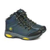 Zimske cipele za deeake 4035 teget