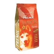 PREMIL hrana za pse TOP LINE JUNIOR, 15 KG