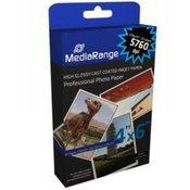 MediaRange MRINK104 100x150mm foto papir high glossy coated 220g 50 lista ( FP220-50MR/Z )
