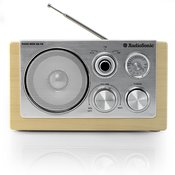 AUDIOSONIC radio RD-1540