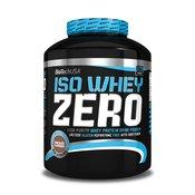 BIOTECH proteini Iso Whey Zero, 2,27kg
