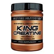 SCITEC NUTRITION kreatin King Creatine, 120 kapsul