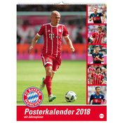 Bayern kalendar 2018