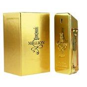 Paco Rabanne 1 Million Absolutely Gold parfum za moške 100 ml