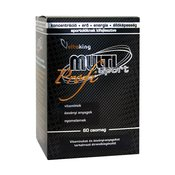 VITAKING vitamini Multi Sport Professional (60 pak.)