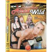 DVD: Ognjena hrvatica Alexa Wild in prijatelji