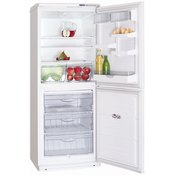 ELIN kombinovani frižider XM 4010 BELI