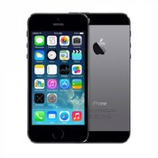 APPLE mobilni telefon iPhone 5s 16GB (ME434DNA), sivi