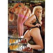 DVD: Analna norišnica