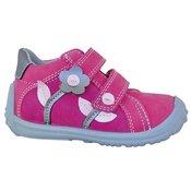 Protetika dívcí kotníkové boty Samanta 25 roza 60869e15bb