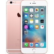 APPLE GSM telefon iPhone 6s Plus 128GB, roza