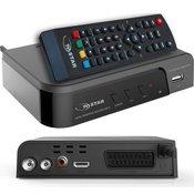 Digitalni risiver TV Star SetTopBox T525