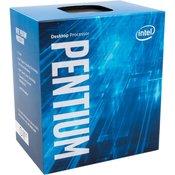 INTEL procesor Pentium G4560 (BX80677G4560)