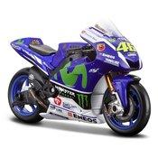 Valentino Rossi Yamaha 2016 model motora 1:10