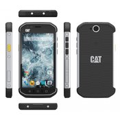 Cat S40 pametni telefon (Android)