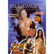 DVD: BREZ USMILJENJA + VROČI POSLI