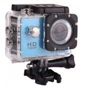 SJCAM športna kamera SJ 4000, modra
