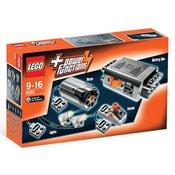 LEGO baterijski motor - set (8293)