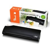 Peach High Speed ??Laminator PL115