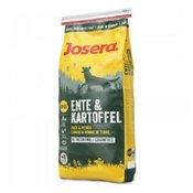 JOSERA hrana za pse PAČETINA & KROMPIR, 15 KG