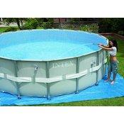 bazen Intex Ultra-Rondo I 488x122cm s peščenim filtrom