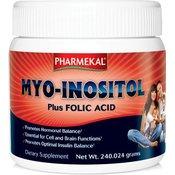 PHARMEKAL vitamini Myo-Inositol, 240g