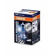 OSRAM Night Breaker Unlimited H7 55W PX26d