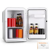 KLARSTEIN termo kutija / mini hladnjak, 12V - BELLA TAVERNA - SREBRNI