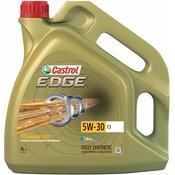 Castrol ulje Edge FST Titanium C3 5W30, 4 l