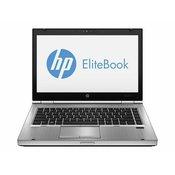 HP prijenosno racunalo, Elitebook 8470p i5-3320M/4GB/320GB HDD/DVDRW/CAM/WIN10pro - izložbeni primjerak