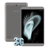 VIVAX TPC-802 3G gray, tablet