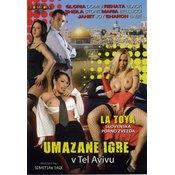 DVD: UMAZANE IGRE V TEL AVIVU