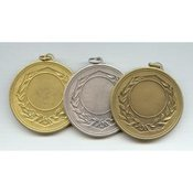Medalja o¸50 - komplet 1893 MOD. 10