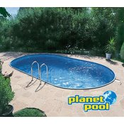 PLANET POOL bazen Summer Fun Ferrara, 525 x 320 x 120 cm, art. 4605