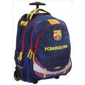 FC BARCELONA nahrbtnik na kolesih 1