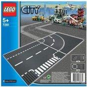 LEGO 7281 LEGO CESTE - OVINEK