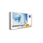 CARL ZEISS kontaktne leče Contact Day 30 Spheric (6 leč)