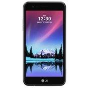 LG K4 2017 crni, pametni telefon