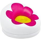 INTEX Fotelja CVET roze